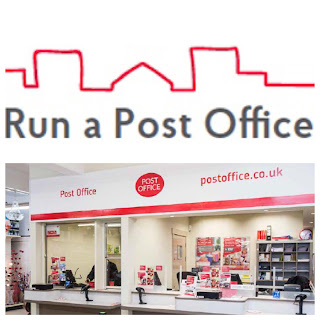 Run A Post Office
