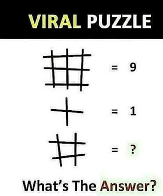 VIRAL PUZZLE (4/7)