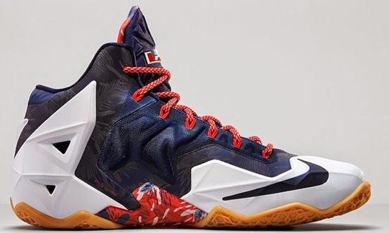 new style f5aea 24b50 ajordanxi Your  1 Source For Sneaker Release Dates  Nike LeBron 11