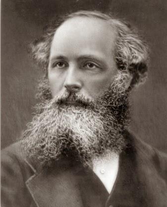Fisikawan Inggris Kesohor James Clerk Maxwell