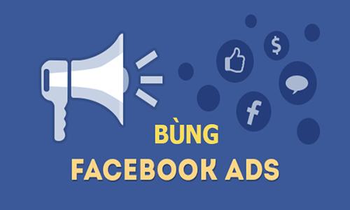 Hậu quả của việc chạy bùng quảng cáo facebook ads - 208689
