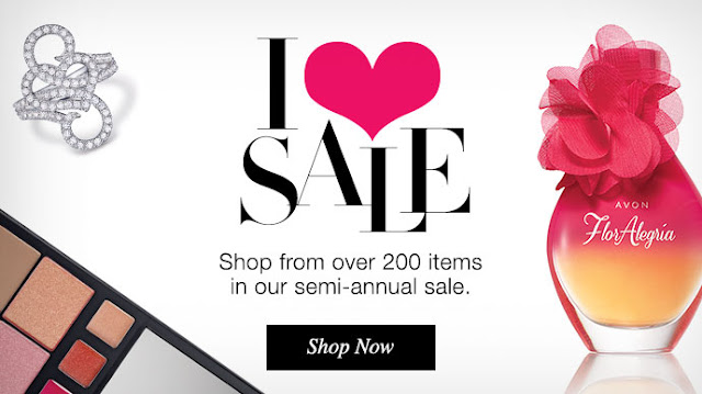 Shop I 💓 Sale Our Semi Annual Sale >>>