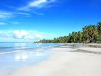 Wisata Pantai Terbaik yang Ada di Kalimantan Selatan