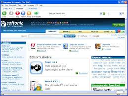 اليكم البرنامج المحتكر Download Accelerator Plus لسريع الانترنت برابط مباشر