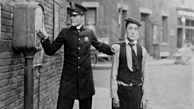 The Goat - Buster Keaton - Film VOSTFR