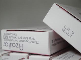 Alteração do horário de toma da pílula contraceptiva