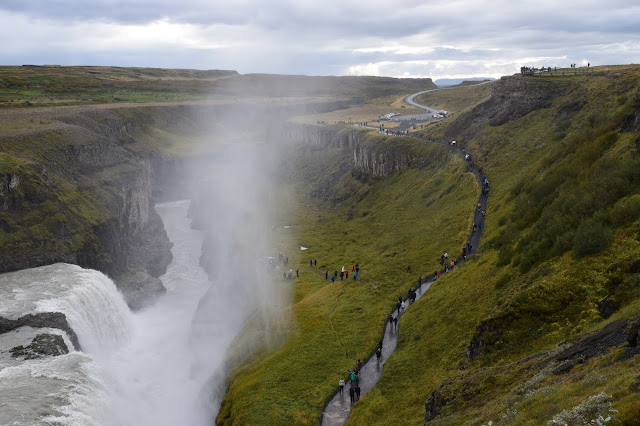 iceland car rental review