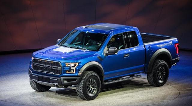 2016 Ford Bronco SVT Raptor Release Date Australia