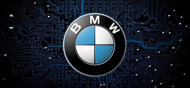 BMW, Blockchain İçin Auto Tech'de Bir Etkinlik Düzenleyecek