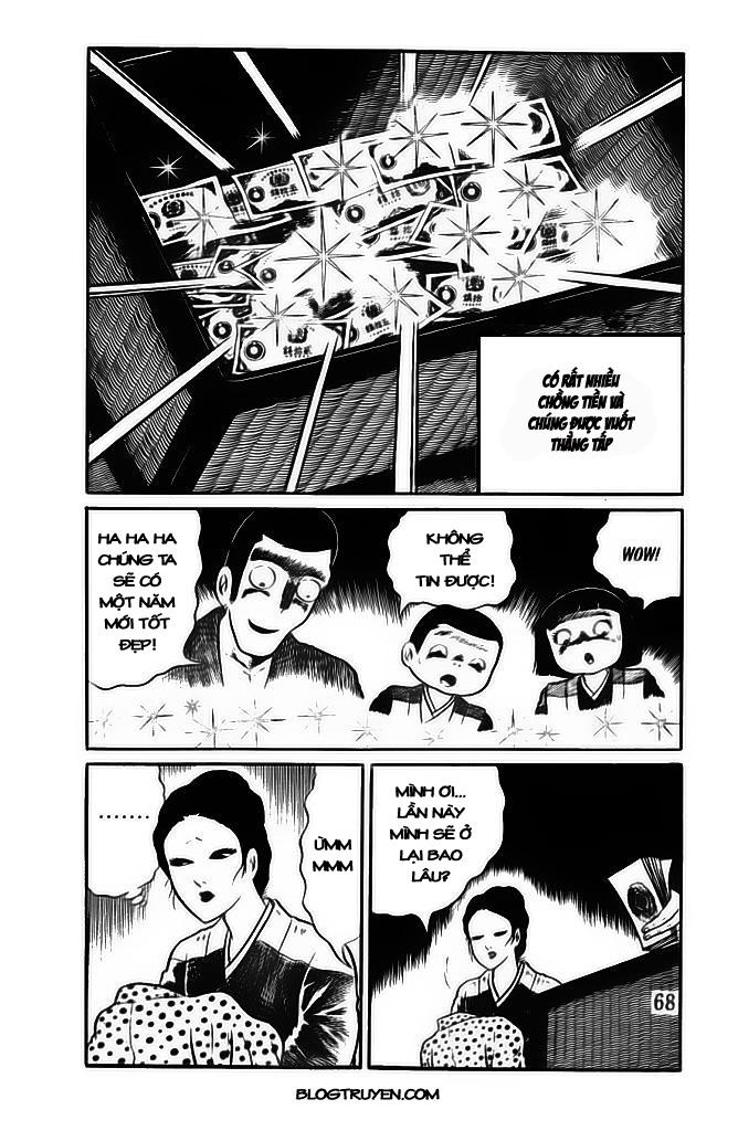 Panorama Of Hell chap 3 trang 10