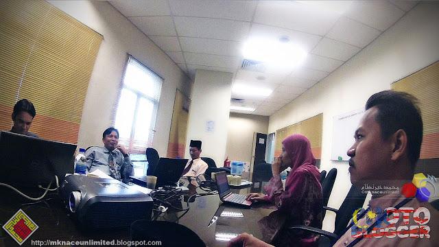 Bengkel Kumpulan Inovatif Kreatif (KIK) Leads, JPN Johor