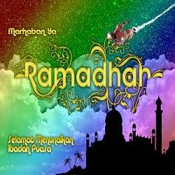 DP Ramadhan Terbaru