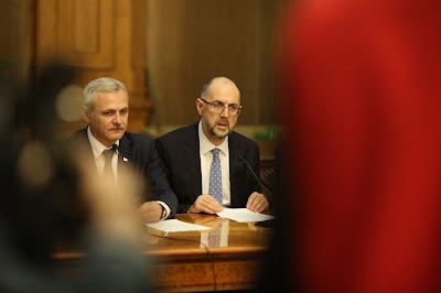 btk, büntető törvénykönyv, Románia, RMDSZ, Grindeanu-kormány