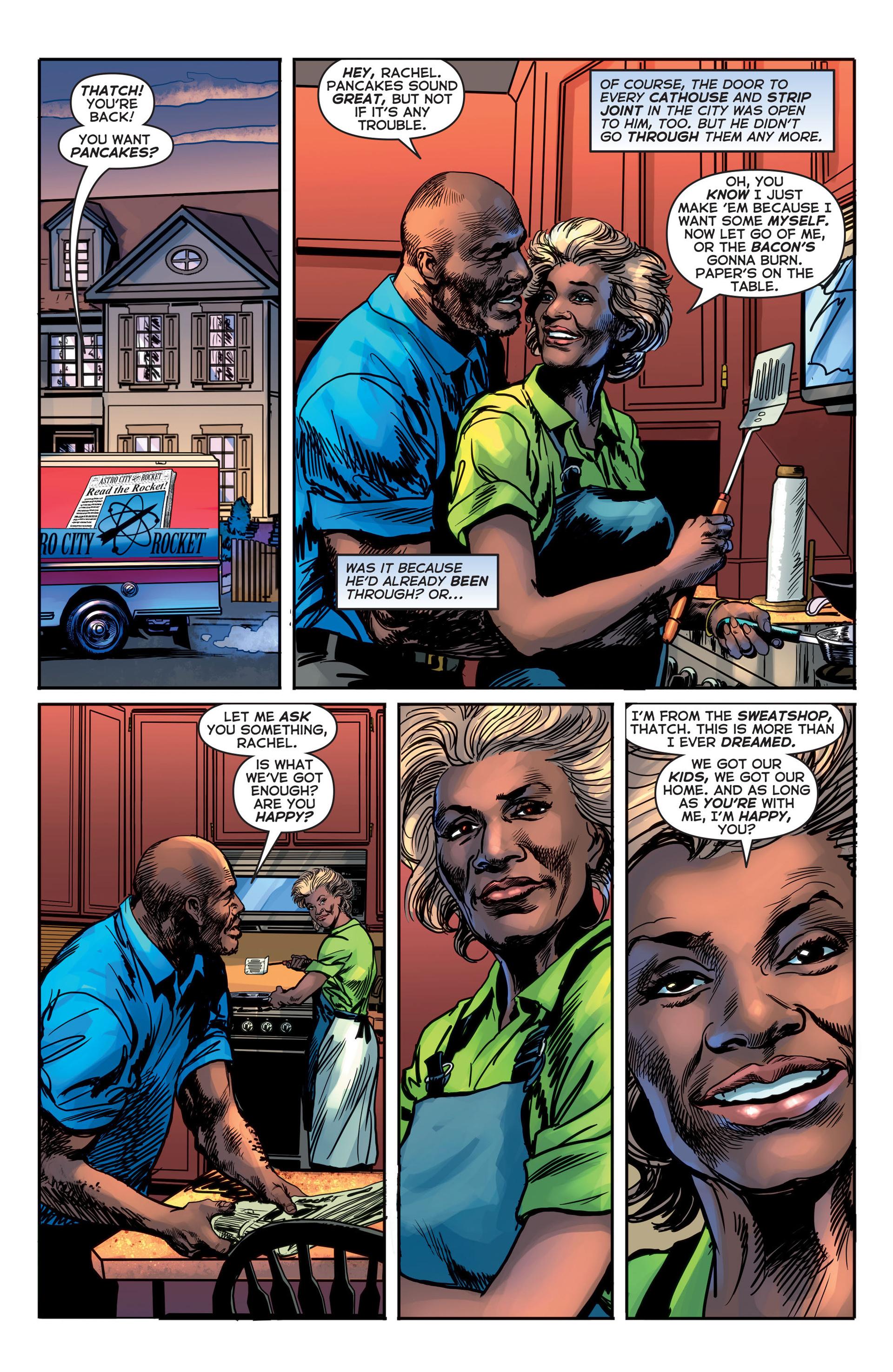 Read online Astro City comic -  Issue #6 - 24