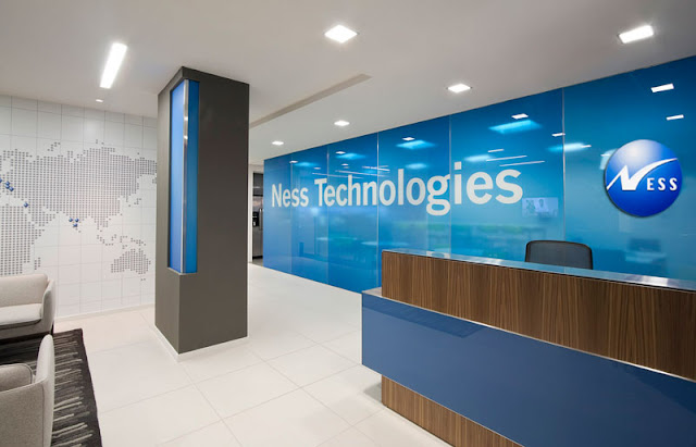 Ness Technologies Off Campus Drive for Freshers Bangalore Sep'2017 Apply Online