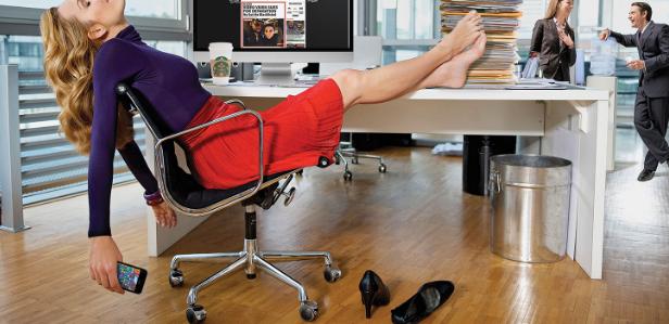 Apakah Perusahaan Anda Terlalu Keras Untuk Bekerja?