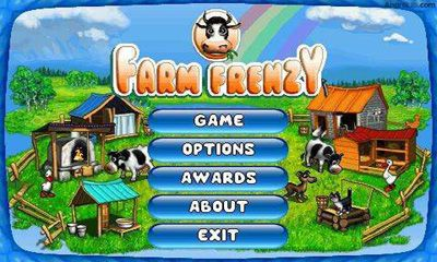 Download Game Android Farm Frenzy Game Android Ringan