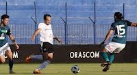 إنبي يحقق فوز كاسح على نادي الجونة في الجولة 7 من الدوري المصري