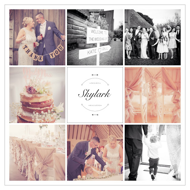 skylark wedding