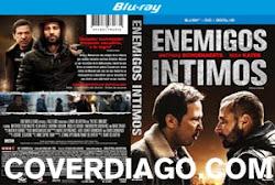 Frères ennemis - Enemigos íntimos - Bluray