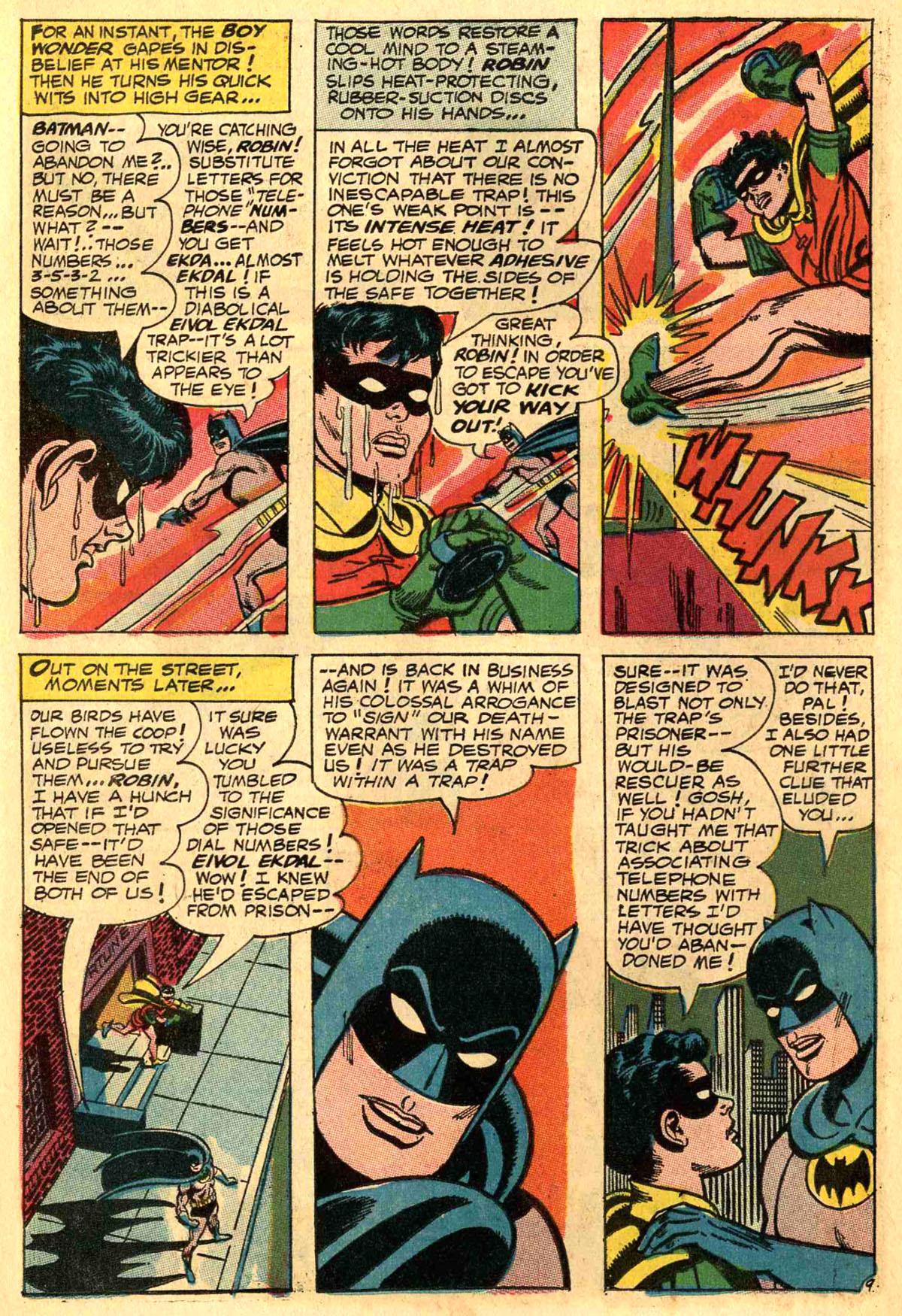 Detective Comics (1937) 361 Page 14