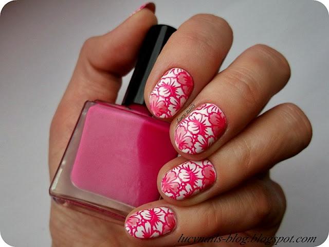 Born Pretty Stamping Nail Polish #21