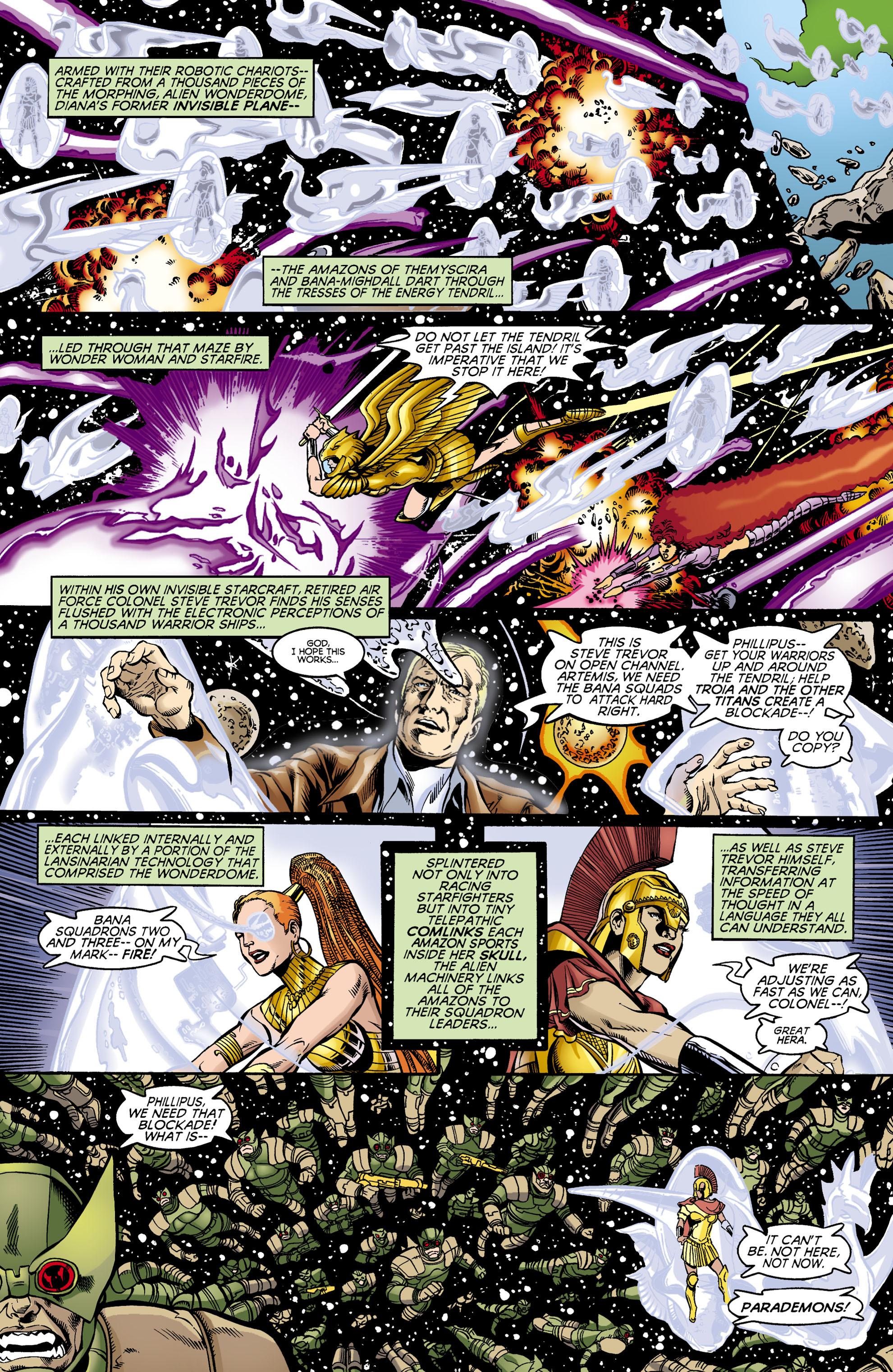 Read online Wonder Woman (1987) comic -  Issue #173 - 10