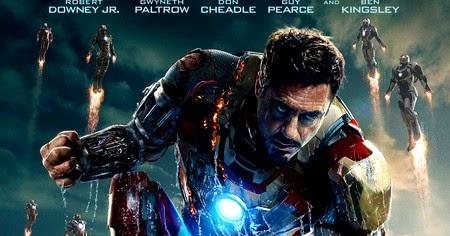Iron man 2 script download free