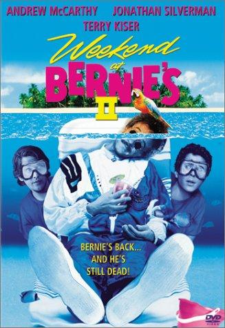 Weekend at Bernies 2