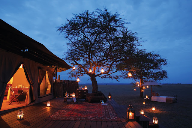 The Ultimate Luxury Safari│Tanzania 24