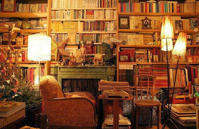 Cool Private Libraries