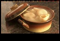 como hacer caldo de pollo casero facil y economico