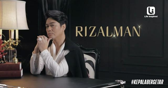 Rizalman