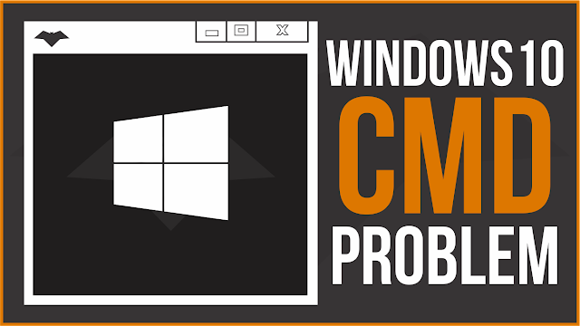 Problems With Windows 10 CMD - New Changes!