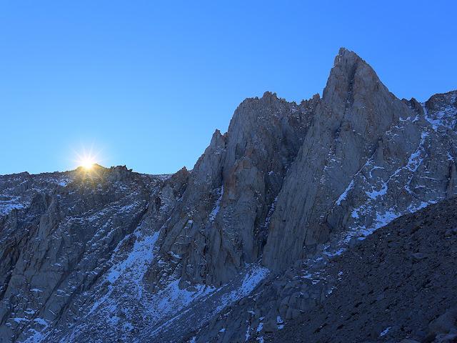 Sierra Sundown