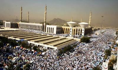 Pesan Nabi Muhammad Saw dalam Haji Wada' kepada Umat Islam