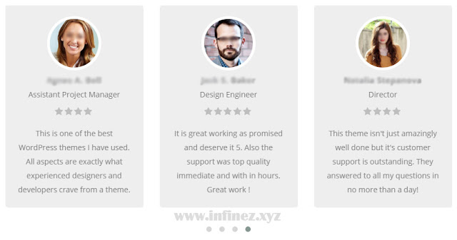 6 Tips to Creating Testimonials That Sell Your Products Fast - Infinez