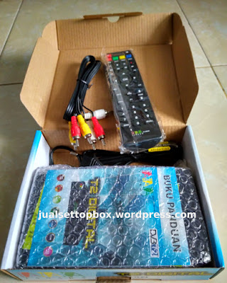 set top box tv digital dvb-t2 tanaka