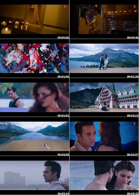 Hua Hain Aaj Pehli Baar Full Video Song – Sanam Re (2016) HD