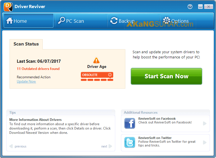 free download driver reviver full version