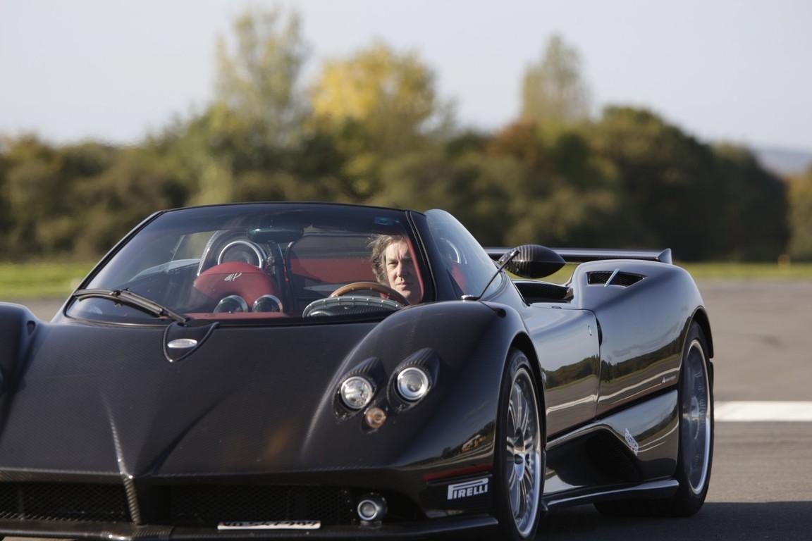 Top Gear (UK) - Season 12 Episode 04: Economy Run
