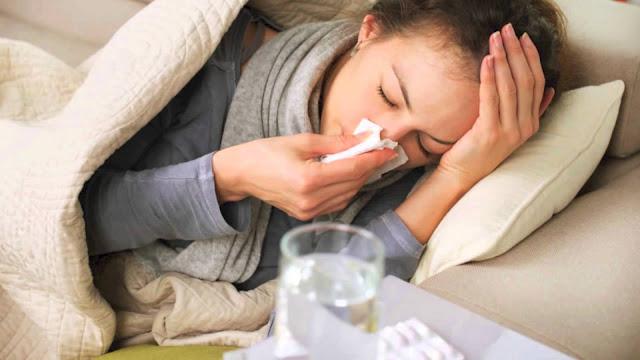 Enfermedades que causa dormir con el cabello mojado