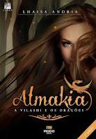 Almakia - A Vilashi e os Dragões