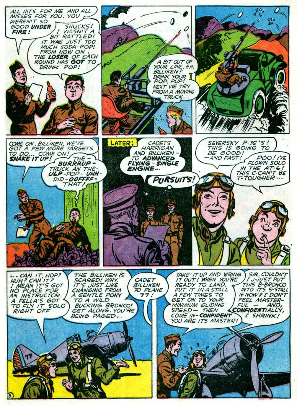 Read online All-American Comics (1939) comic -  Issue #44 - 30