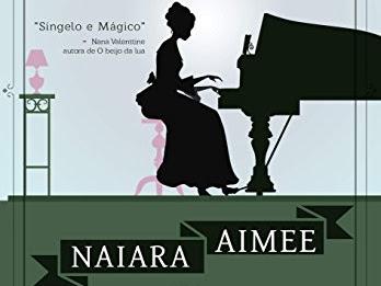 Assim como és, nacional de Naiara Aimee