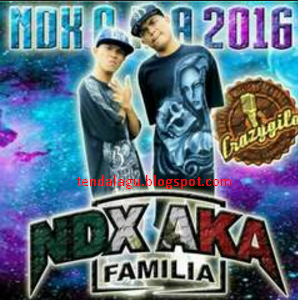Download Kumpulan Lagu NDX A.K.A