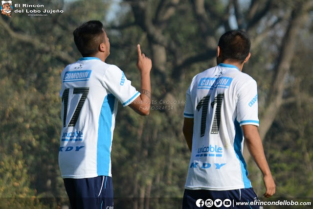 Fotos | 1ra Local | Fecha 21: Gimnasia 11-0 Alto Juniors | Liga Jujeña
