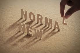 NEW NORMA(L) PASCA RAMADHAN