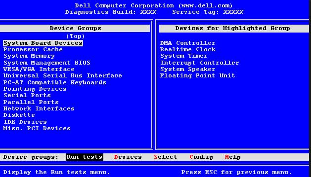 BIOS Fix for some Dells (BIOS update on Dell E6410 )