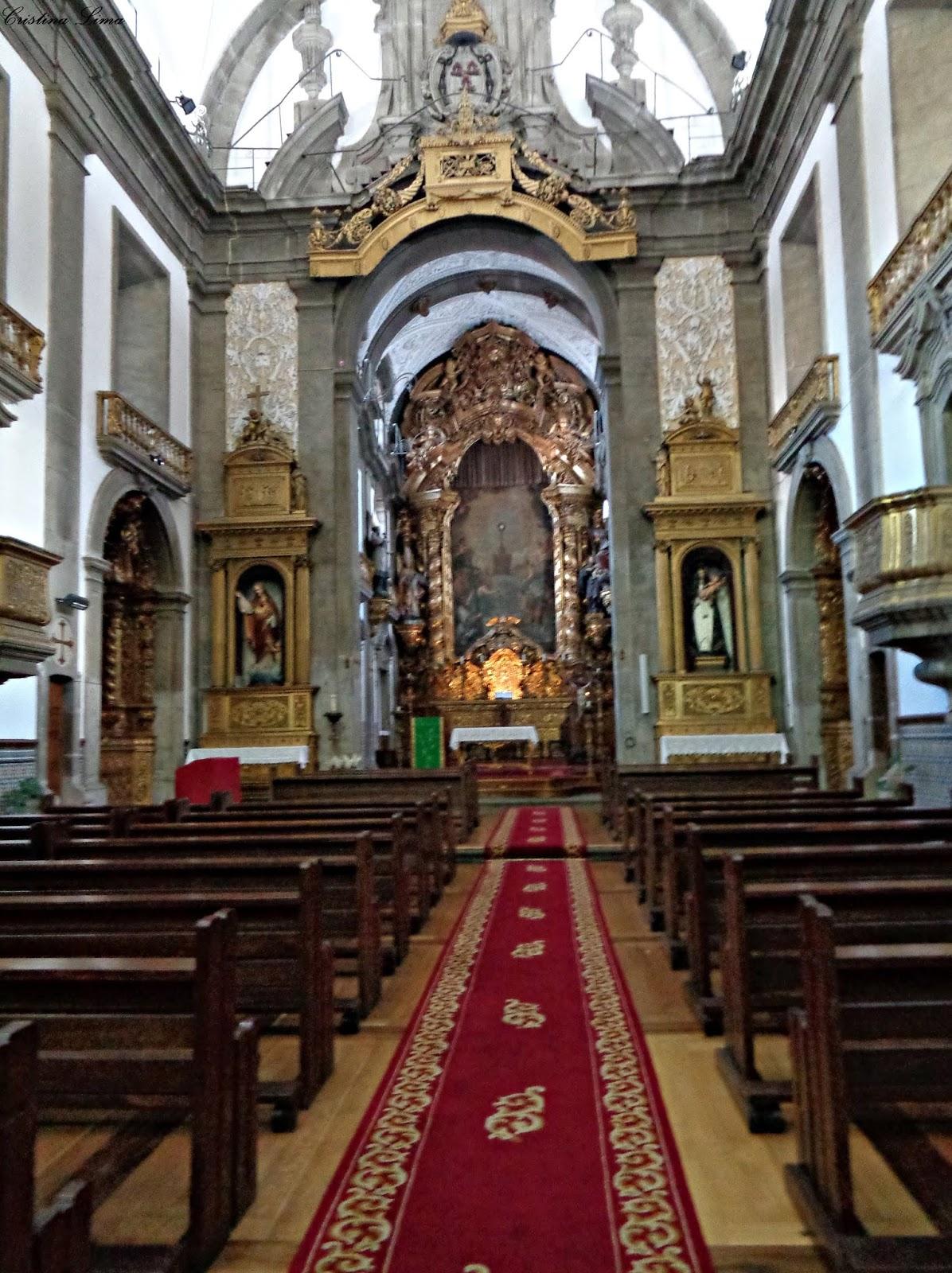 2dc71b90500a (Igreja de São Nicolau, Porto, Portugal - Foto de Cristina Lima)
